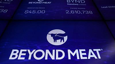 Exclusive: Beyond Meat eyes production in Asia before the end of 2020