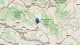 Scossa 4.4,epicentro tra Abruzzo e Lazio