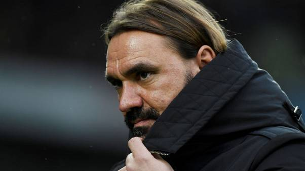 Norwich don't have millions to compete, says Farke