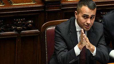 A. Mittal: Di Maio, da Salvini resa