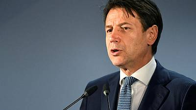 Italy ready for 'legal battle of century' with ArcelorMittal - Conte