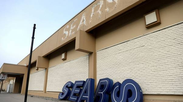Exclusive: Sears says it has secured a $250 million lifeline, will close 96 stores
