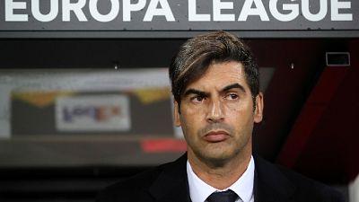 Fonseca, con Borussia risultati ingiusti