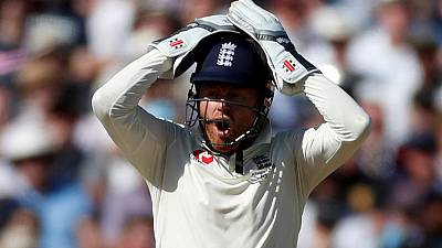 England call up Bairstow as cover for Denly