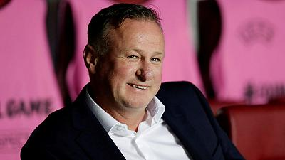Stoke set to appoint O'Neill as manager - report