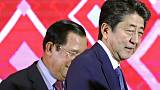 Japan Abe to instruct ministers to compile stimulus package - NHK