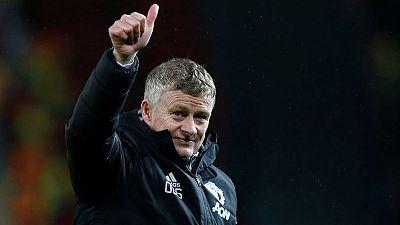 Man United's attacking trio gives Solskjaer reason for optimism