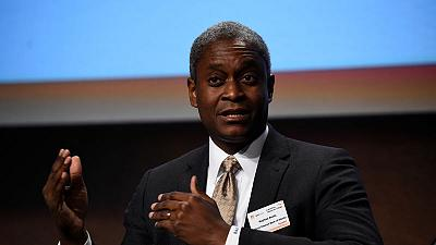 Fed's Bostic says he would have dissented against last rate cut, economy is solid