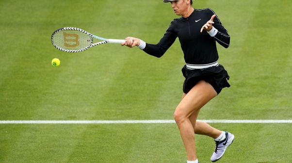 Australia snub Stosur for Fed Cup singles, pick Tomljanovic