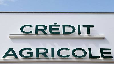 Credit Agricole third-quarter profit rises as its investment bank shines
