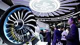GE unit orders 25 Airbus jets including 12 Rolls-powered A330neo - sources