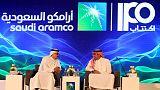 Japanese companies likely to spurn Saudi Aramco IPO - JXTG president