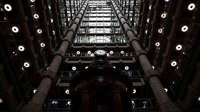 Lloyd's of London shakes up governance with single board
