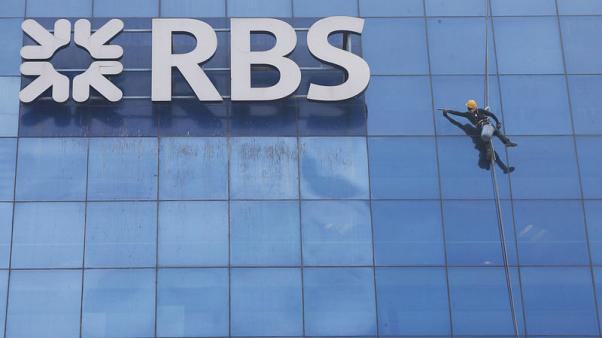 RBS to launch 'social bond' to boost lending in deprived areas