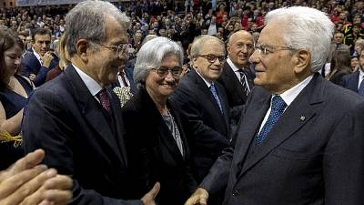 Governo: Prodi, elementi di incertezza