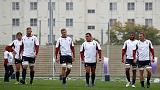 Rugby - England to return to Japan for two tests in July