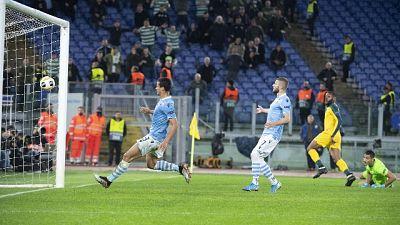 Tentata aggressione, arresto ultrà Lazio