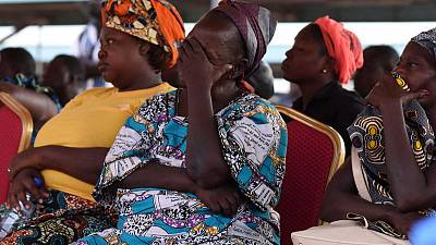 """So many dead"": Survivors describe terrifying Burkina Faso ambush"