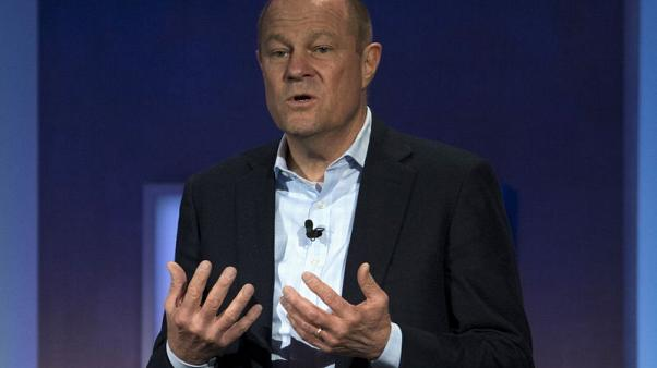 Old Navy spin-off in doubt after Gap's Peck departs - analysts