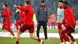Liverpool must be brave in summit clash against Man City - Klopp