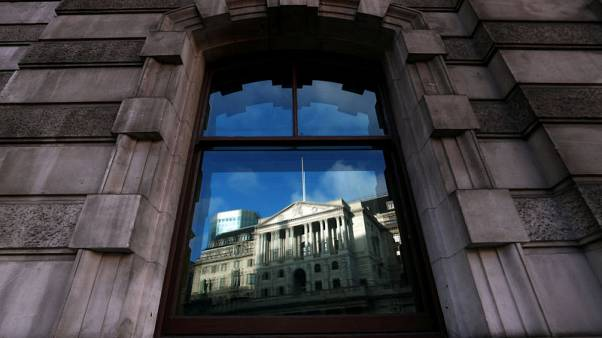 BoE delays Financial Stability Report until after election