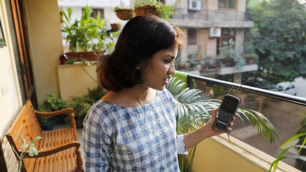 Trapped and helpless: How families are fighting Delhi's pollution horror
