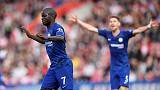 Chelsea's Kante is more than a defensive midfielder, says Lampard