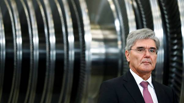 """Siemens CEO deplores admiration for """"pot smoker"""" after his deputy praised Tesla"""