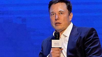 Musk mocks hedge fund owner Einhorn over Tesla shorts