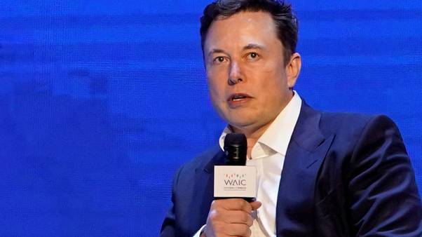 Musk mocks hedge fund owner Einhorn over Tesla shorts