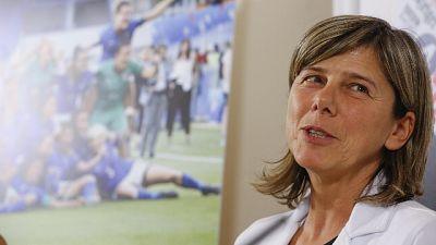 Euro 2021: Azzurre battono Georgia 6-0