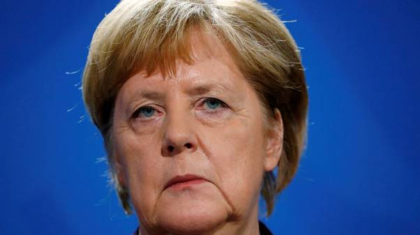 Life in Communist East Germany was 'almost comfortable' at times, Merkel says