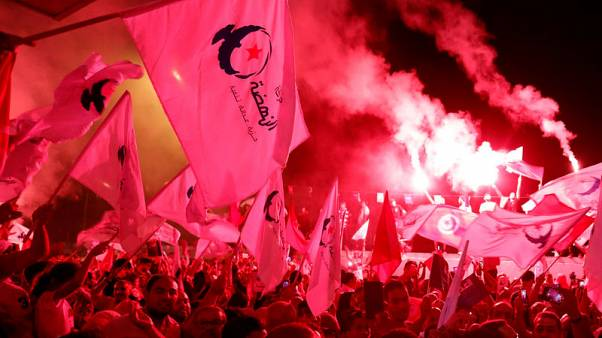 Tunisia's moderate Islamist party may choose outside candidate as PM