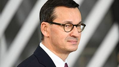 Polish cabinet reshuffle boosts control over state companies