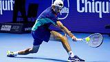 De Minaur sets up final showdown with Sinner at Next Gen ATP Finals