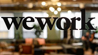 WeWork to divest all non-core businesses