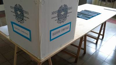 Comunali, in Calabria 7 centri al voto