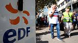 France's EDF expects six new nuclear reactors to cost 46 billion euros: Le Monde