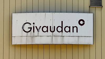 Givaudan buys U.S. flavour and fragrance maker Ungerer