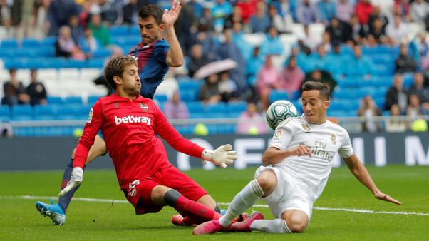 Levante keeper Fernandez excused from election day duty