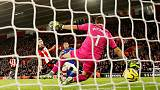 Everton beat Southampton 2-1 for first away win of the season