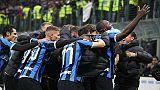 Serie A: Inter-Verona 2-1