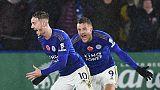 Premier: il Leicester non si ferma più