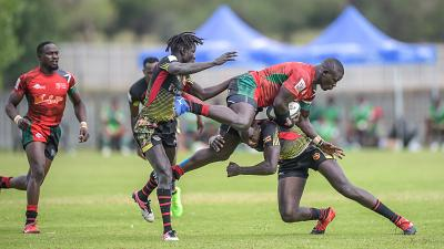 Kenya crowned champions and secure their spot in the Tokyo 2020 Olympics