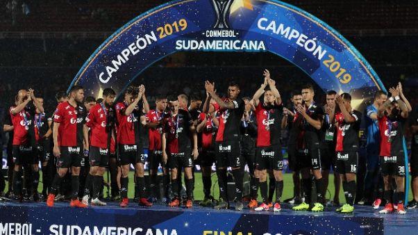 A Independiente del Valle C.Sudamericana