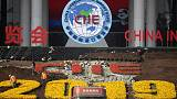 China's Commerce ministry says $71 billion in deals inked at CIIE