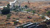 Israeli farmers lament the end of Jordan land deal