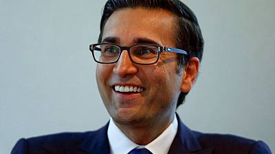 UBS wealth management co-head Khan unveils plans to grow business - paper