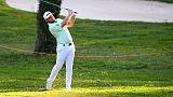 Golf: Turkish Open, vince Hatton