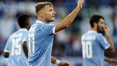 Serie A: la Lazio vince ed è terza